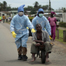 Head of new UN Ebola response mission arrives in Ghana