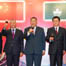 Reception held in Macao to mark 65th National Day