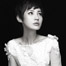 Glamorous actress Yang Xue in black and white