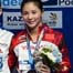 Chinese athletes win diving silver, bronze at Kazan worlds