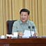 President Xi stresses development of PLA army