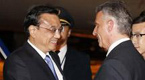 Li Keqiang explains importance of Switzerland