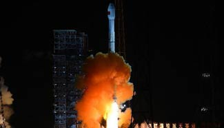 China launches test probe for 2017 lunar landing