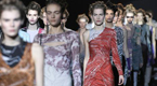 Top brands present new collections at Milan Fashion Week