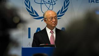IAEA decides to close nuclear weapons probe of Iran